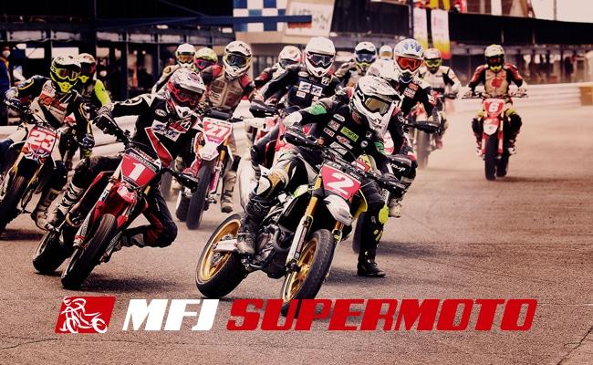 MFJ SUPER MOTO